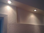 világítás SPOT-tal